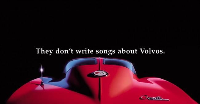 SongsVolvos