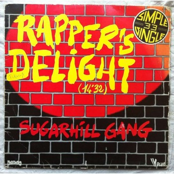 rappersdelight